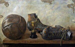 Botas de futbol » Ricardo Renedo