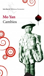 Cambios de Mo Yan