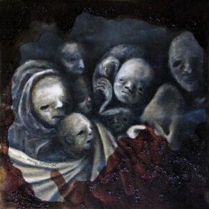 Mis demonios Gabriel Astaroth