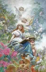 konstantin-makovsky-1886-la-musa-de-la-poesia-oleo-sobre-lienzo